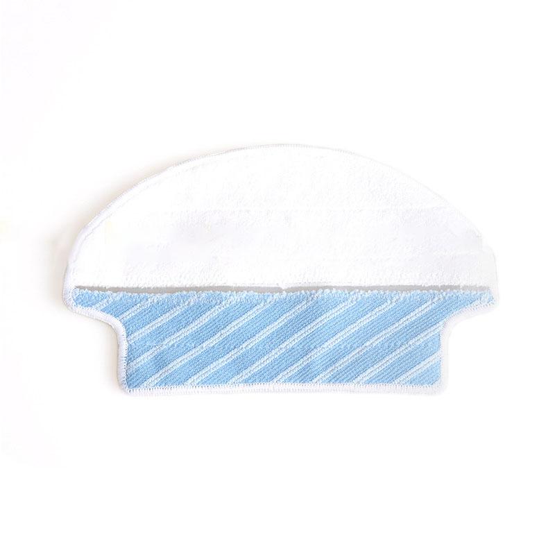 Запасные части для ткани для очистки швабры для Ecovacs Deebot DT85G DT85 DT83 DM81 DE35 DR95 DR92 Робот-пылесос