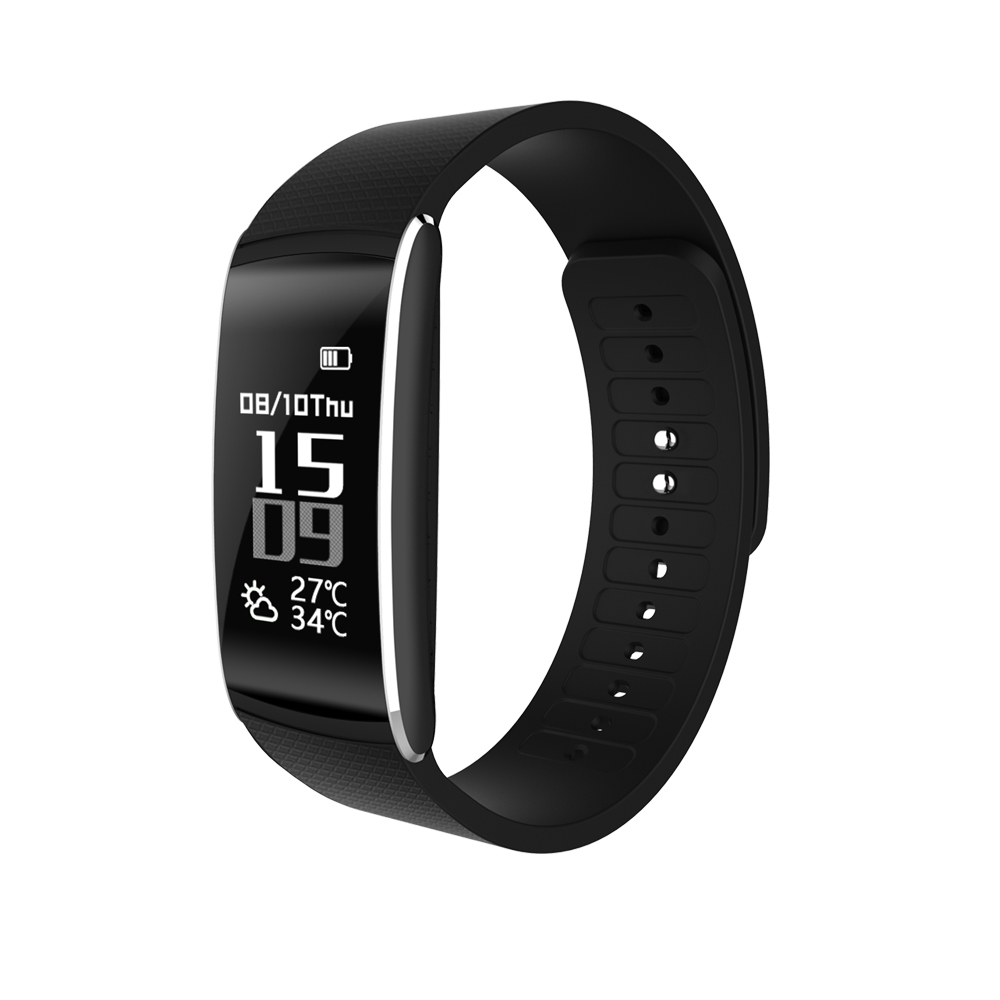 K8SmartБраслетСердцеОценить кровяное давление Монитор Водонепроницаемы IP67 Спортивные часы