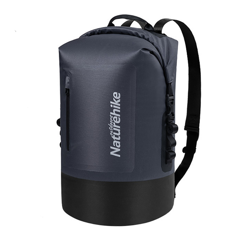 NH18F031-S20л40лВодонепроницаемыСумка Сухой мешок Складной рюкзак сумка для хранения Пляжный Swim Kayak На открытом воздухе Кемпинг