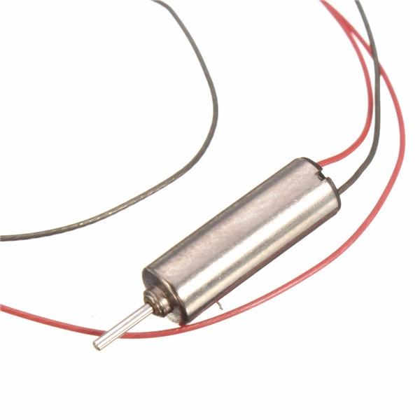 Об / мин проводной микро Coreless Мотор для модели игрушек