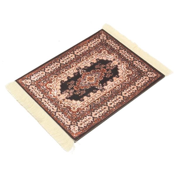 См х 18см хлопок стиль богемы персидский ковер коврик для мыши для настольного ПК портативный компьютер