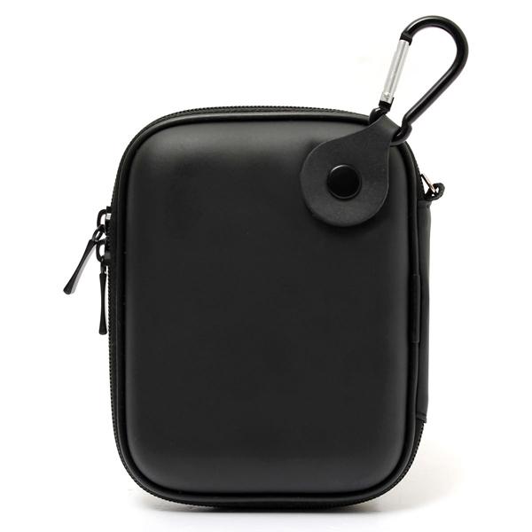 Ударопрочный жесткий футляр для переноски сумка для 2.5inch WD SeaGate внешний HDD жесткий диск