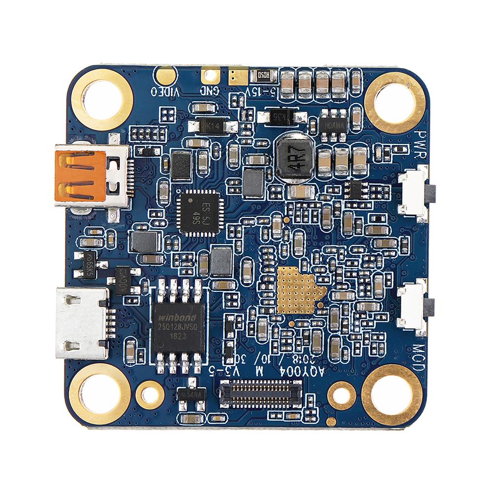 Основная плата камера Модуль печатной платы с Видеорегистратор Слот для карты SD MIC