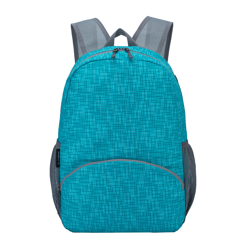 ®#and#nbsp;20L#and#nbsp;Oxford#and#nbsp;Foldable#and#nbsp;Backpack#and#nbsp;14inch Рюкзак для ноутбука Ultralight Водонепроницаемы Школа Сумка На открытом воздухе Кемпинг Путешествия