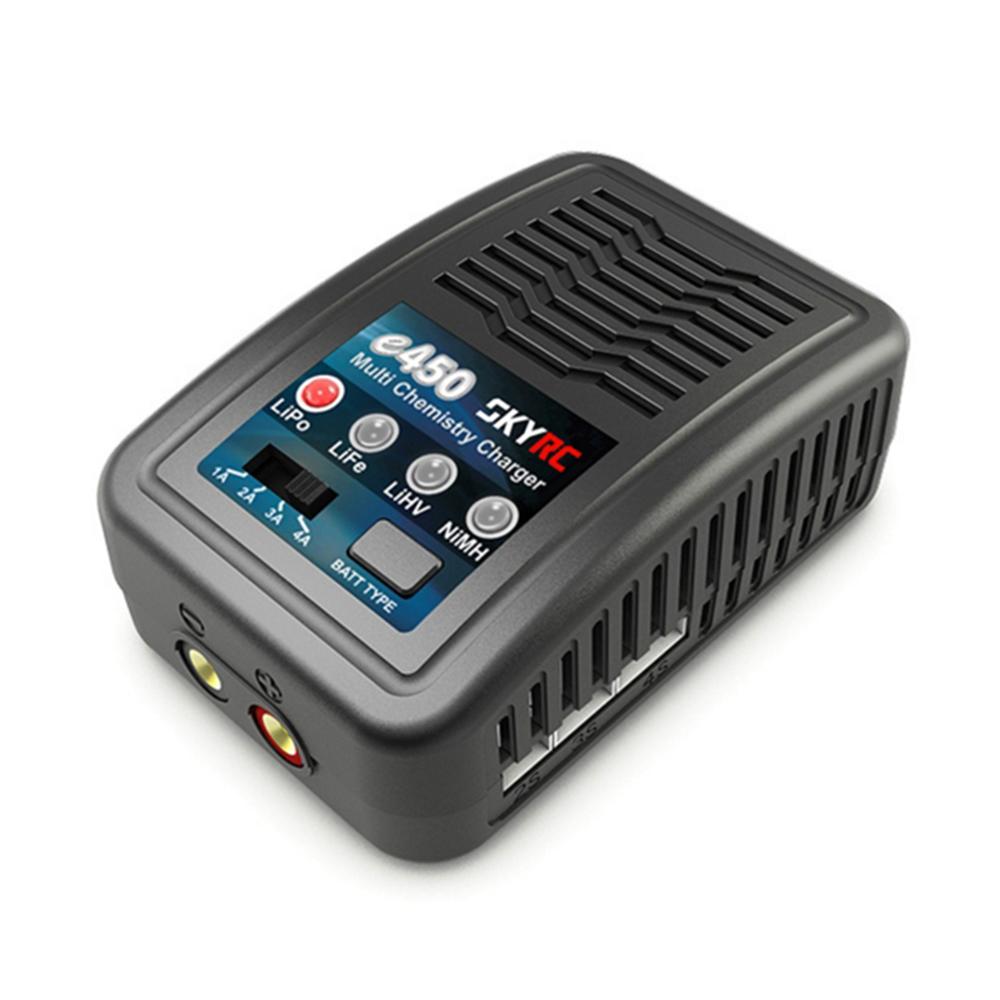 Батарея Зарядное устройство для LiPo / LiFe / LiHV 2-4S Lipo Батарея