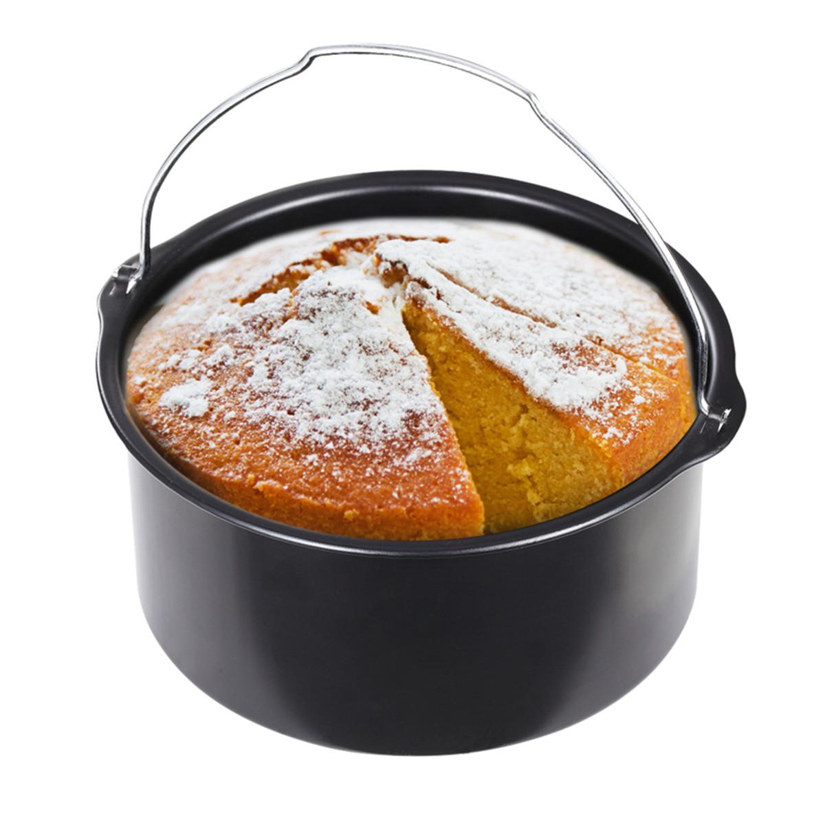 Формадлявыпечкикексадлявыпечки хлеба для фритюрницы с горячим воздухом