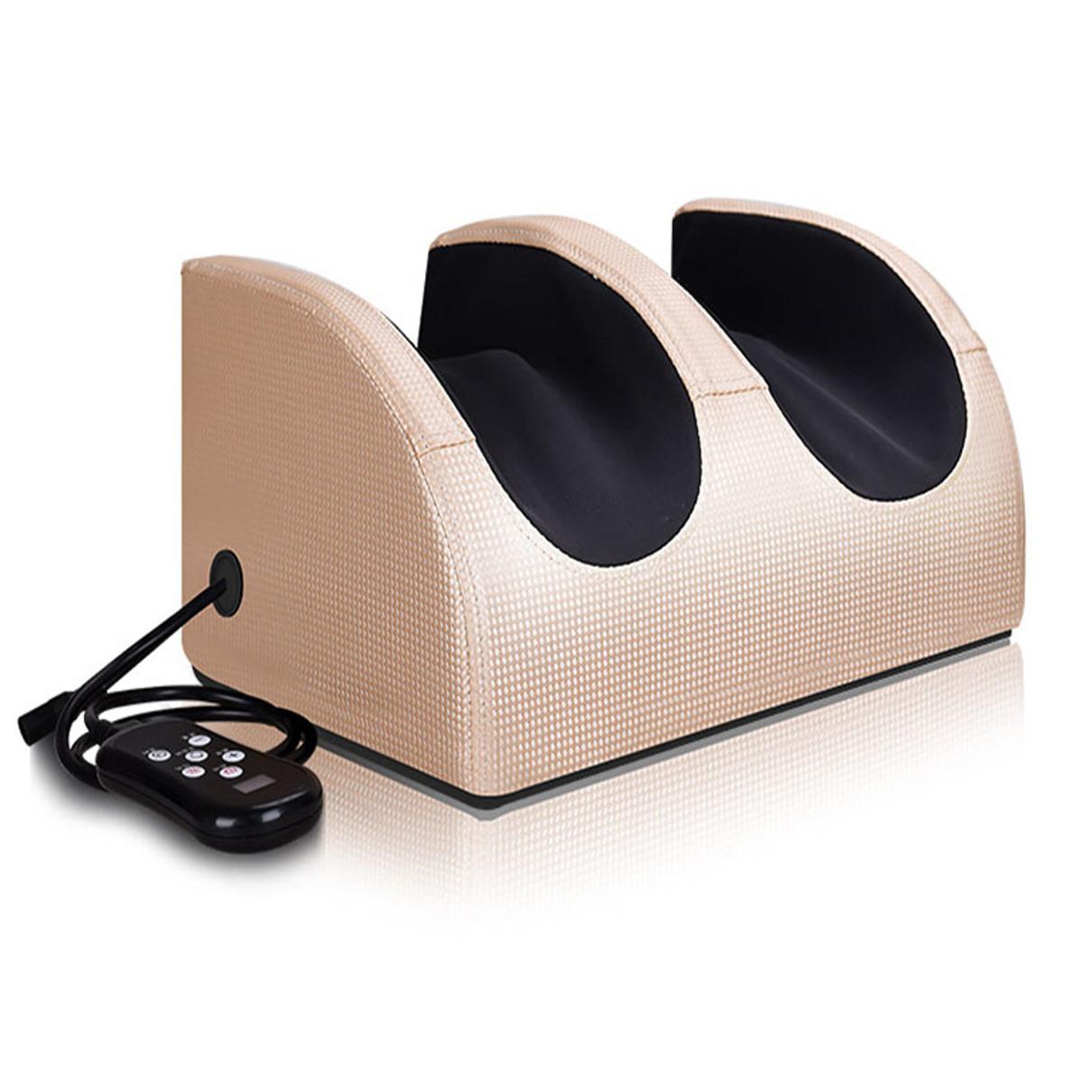 Многофункциональный#and#nbsp;электрический#and#nbsp;нагреватель#and#nbsp;для#and#nbsp;ног#and#nbsp;Массажер для расслабления Вибратор Машина для разминания ног с функц