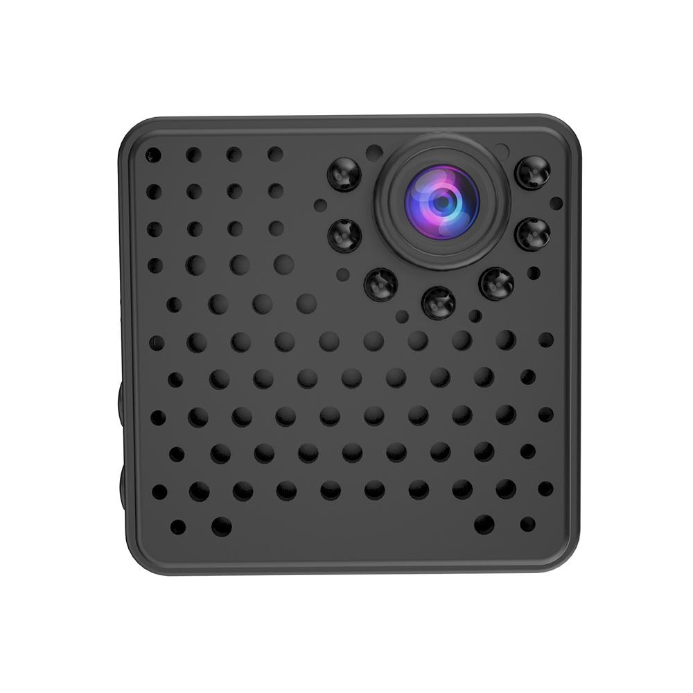 Малый беспроводной Спорт камера WIFI Ночного видения Дистанционный Smart Security камера для приложений и ПК