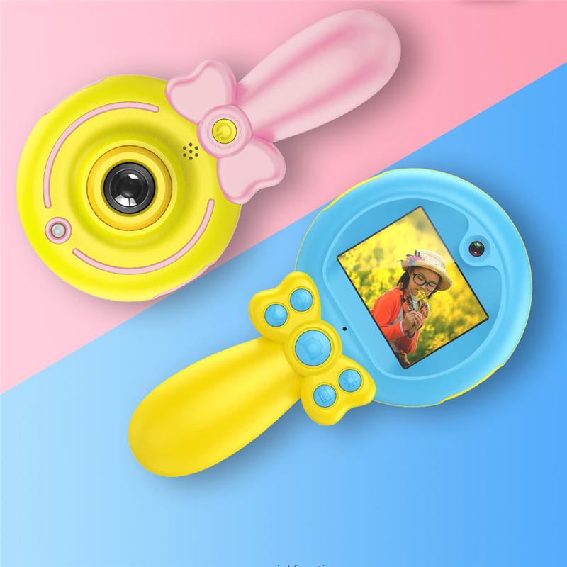 Камера Мини-цифровая игрушка высокого разрешения 8MP