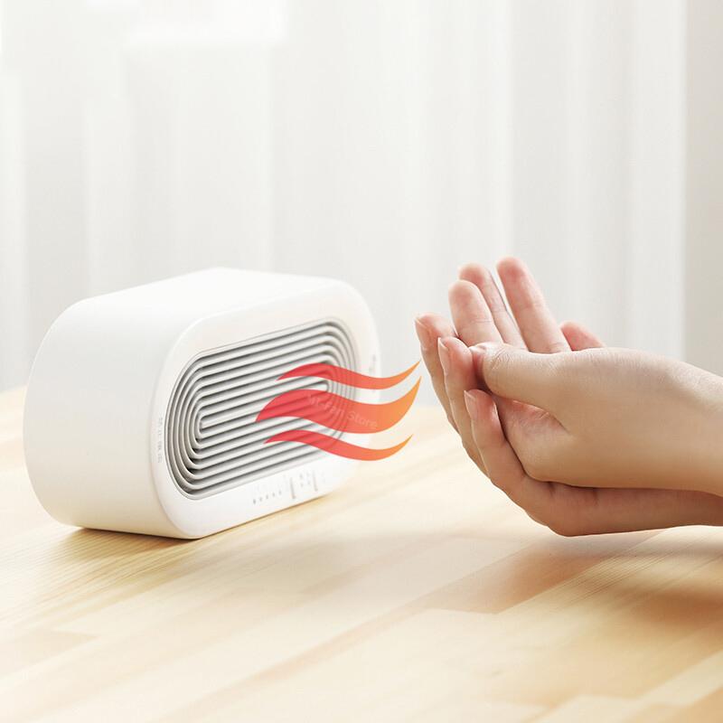 Электрический мини-вентилятор мощностью 250 Вт Нагреватель Плита Радиатор отопления 5S Быстрый нагрев