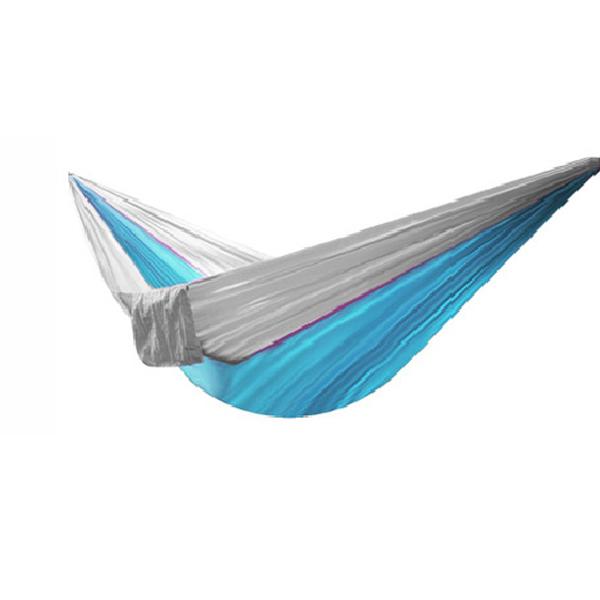 Люди Гамак 210T Nylon На открытом воздухе Кемпинг Подвесной Кровать-Качели Максимальная нагрузка 500 кг