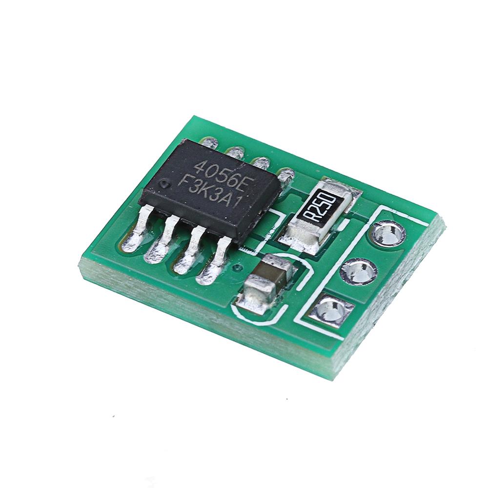 Литий Батарея Зарядное устройство 18650 Зарядный модуль