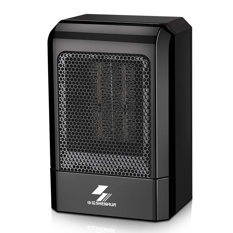 ® 500 Вт SHENHUA Мини Портативный энергосберегающий вентилятор Нагреватель Нагреватель На открытом воздухе Кемпинг Электрический обогрева