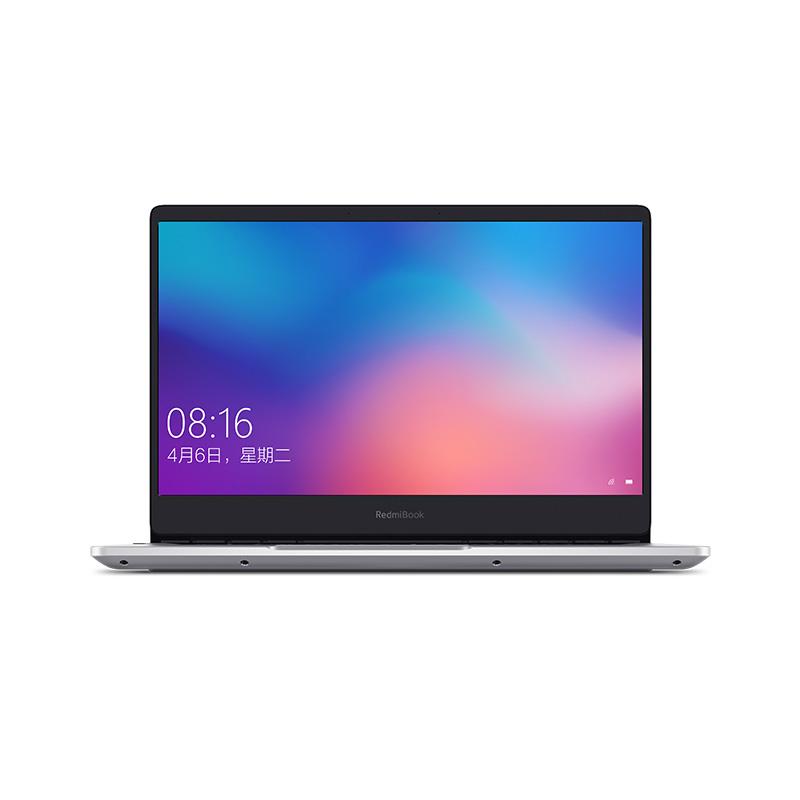Ноутбук Xiaomi RedmiBook 14,0-дюймовый AMD R5-3500U Radeon Vega 8 Графика 8 ГБ RAM DDR4 256 ГБ SSD ноутбук