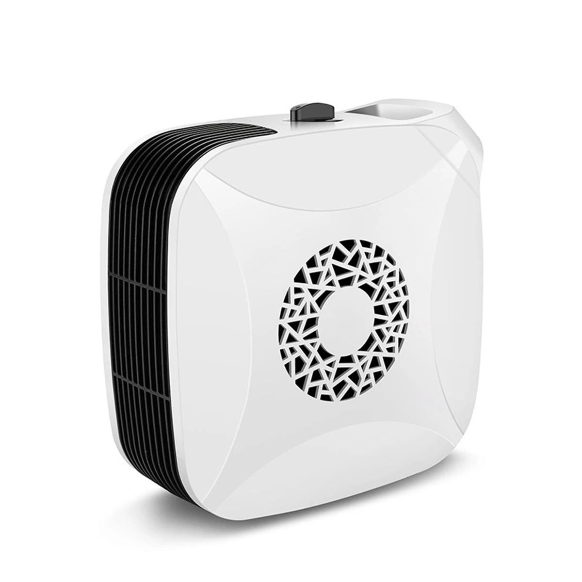 Вт 220 В Мини Электрический Нагреватель Вентилятор Низкий Уровень Шума Теплый Воздуходувка для Офиса Дома Настольный Пол