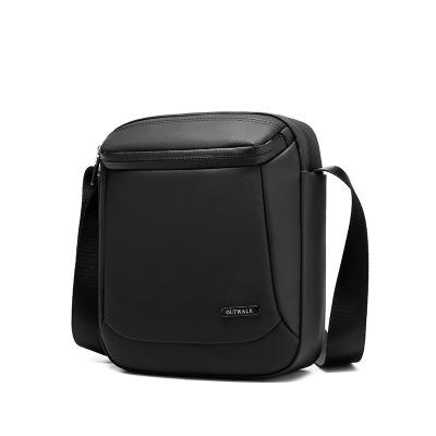 Мужской рюкзак многофункциональный простой мода повседневная MINI ПК Сумка
