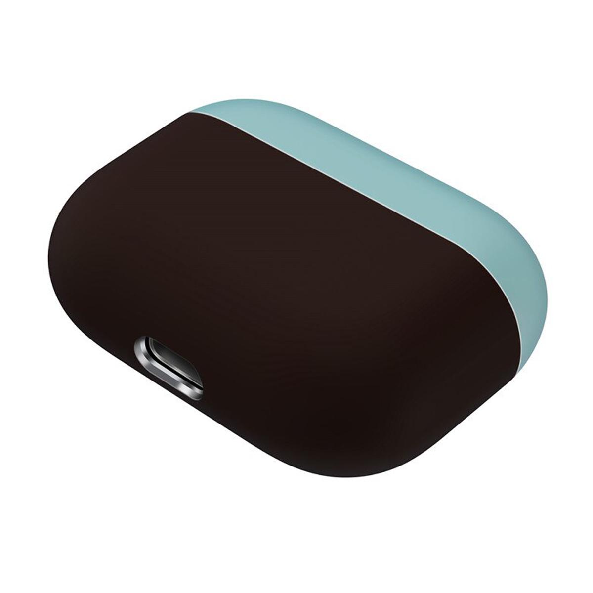 Мягкий чехол Силиконовый Противоударный Защитный Чехол Корпус Colorful Наушник Хранение Чехол для Airpod Pro для Airpods 3