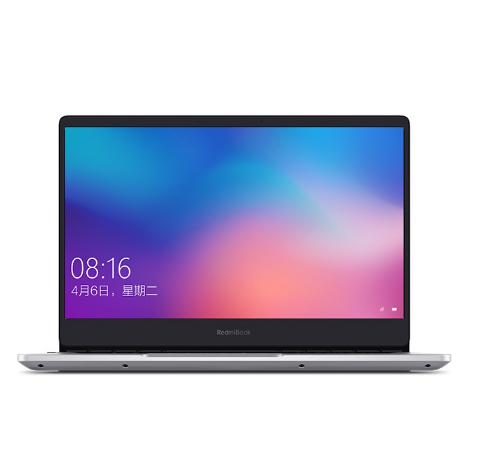 Ноутбук Xiaomi RedmiBook 14,0-дюймовый AMD R7-3700U Radeon RX Vega 10 Graphics 16GB RAM DDR4 512 ГБ SSD-ноутбук