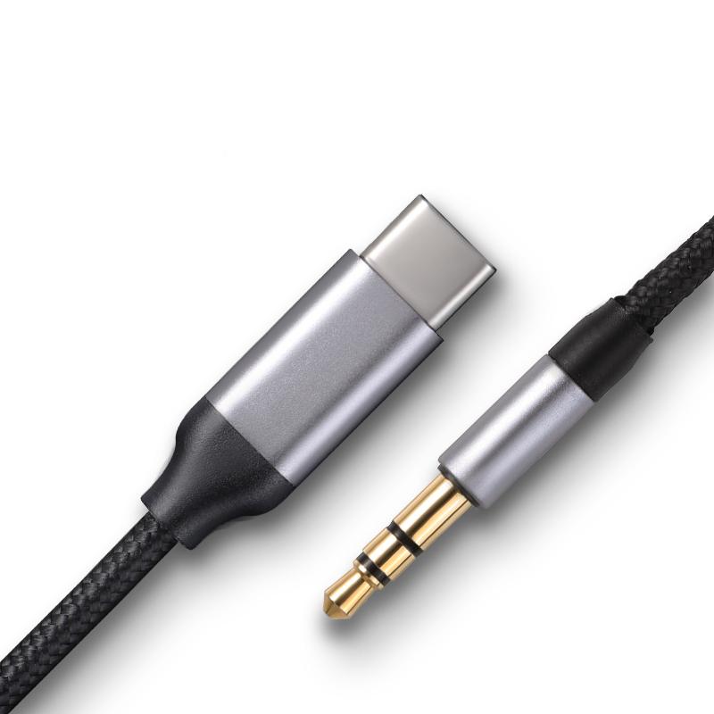 Мм AUX Type C 3,5-дюймовый разъем адаптера аудиокабеля для планшета Наушники для ПК Huawei Mate 20 P30 Oneplus 7 pro Xiaomi Mi8 Walkman CD