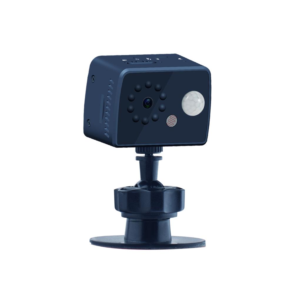 Интеллектуальный Мини Спорт камера Беспроводной Ночной Vsion Инфракрасный Малый DV