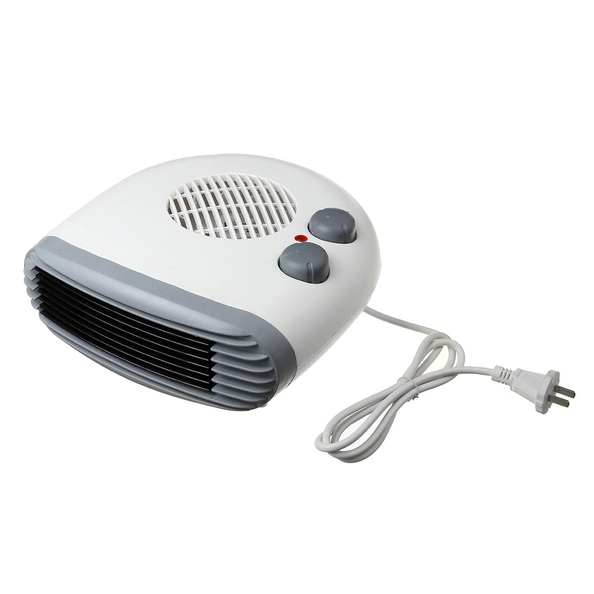 Вт Электрический Нагреватель 3 Комплект Для Обогрева Воздуха Теплее Вентилятор Вентилятор Домашнего Офиса Рождественский Подарок