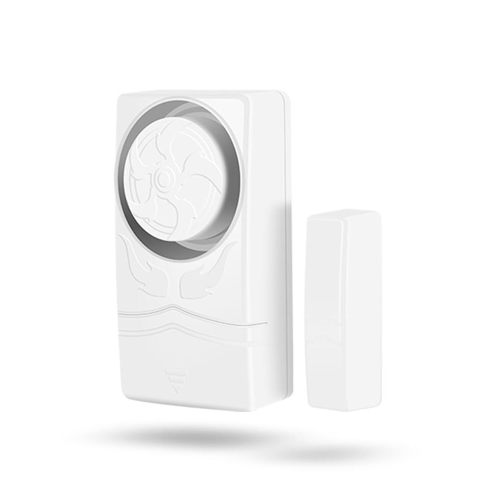 Сигнализация окна двери Bakeey Датчик Автономный индикатор низкого уровня обнаружения
