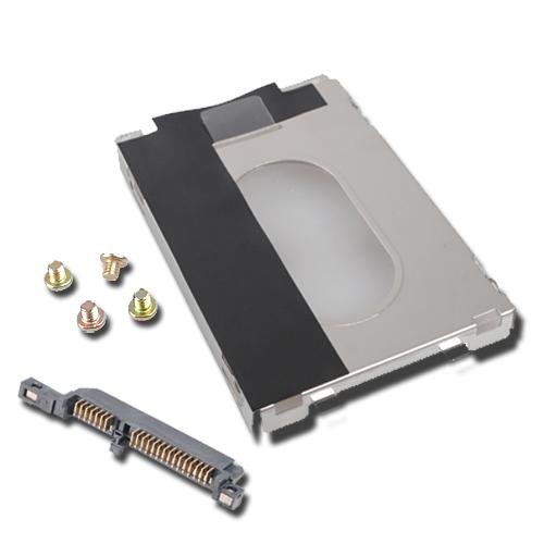 Жесткий диск Caddy Коннектор для жесткого диска HP Pavilion DV6000 Жесткий диск