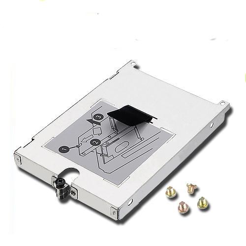Кэдди жесткий диск для HP Compaq 6910 8510 8510p