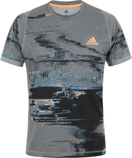 Adidas Футболка мужская Adidas New York, размер 54