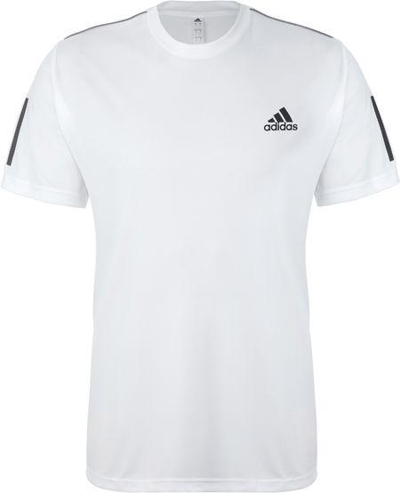 Adidas Футболка мужская Adidas 3-Stripes Club, размер 54