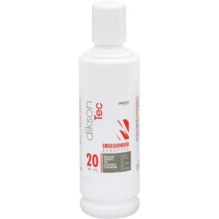 Dikson Emulsiondor Eurotype 6% Оксикрем универсальный 980 мл (Dikson, Окрашивание)