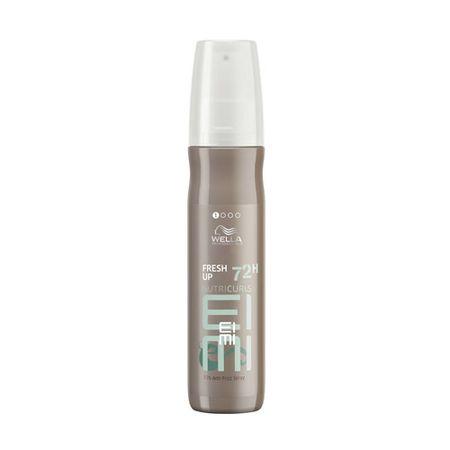Wella professionals Спрей для блеска, объема и гладкости кудрявых и вьющихся волос 150 мл (Wella professionals, Стайлинг Eimi)