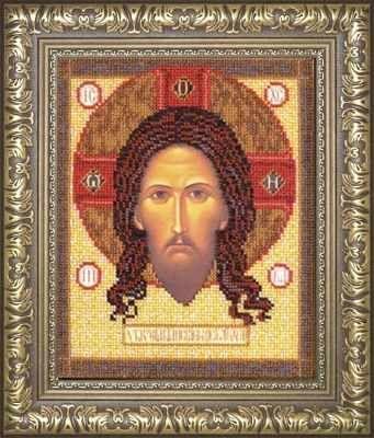 Рама Мир Багета №3 Рамка для иконы Спас Нерукотворный, 18,7х23 Арт 829-199