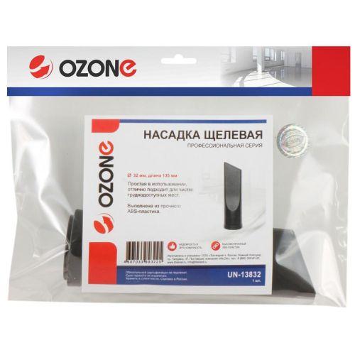 Щетка для пылесоса OZONE UN-13832