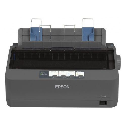 Принтер матричный EPSON  FX-890II (C11CF37401)