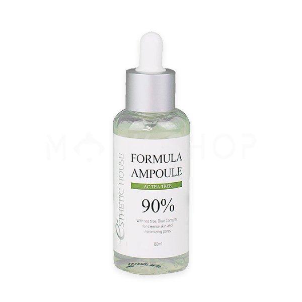 Сыворотка для проблемной кожи Esthetic House Formula Ampoule AC Tea Tree