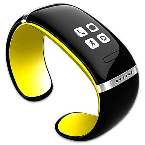 Женский Смарт Часы Умный браслет Android iOS Bluetooth Спорт Водонепроницаемый Сенсорный экран Израсходовано калорий Длительное время ожидания / Хендс-фри звонки / Таймер