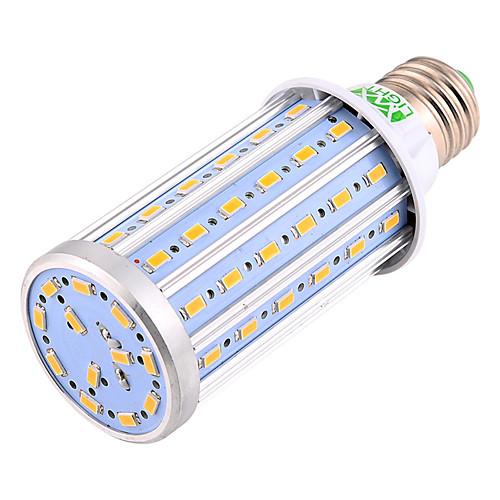 Вт 2000-2200lm лампа высокой мощности 72 светодиодные шарики smd 5730 алюминиевые светодиодные лампы кукурузы свет 85-265 В 110-130 В 220-240 В