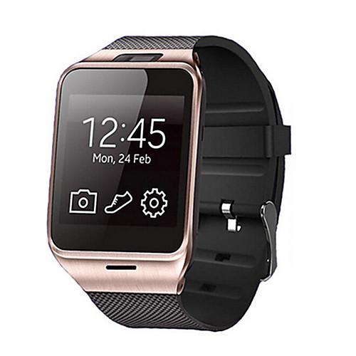 Смарт Часы Сенсорный экран Спорт Датчик для отслеживания активности Датчик для отслеживания сна Найти мое устройство будильник Поделиться