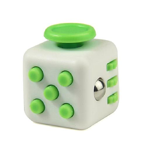 Куб палец рука вверх магия сжать головоломка куб рабочий класс дом edc add adhd анти беспокойство стресс питчер матовая поверхность магия кубики снятие стресса ramdon цвет