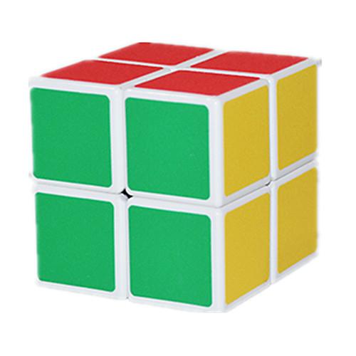 Волшебный куб IQ куб 222 333 Спидкуб Кубики-головоломки головоломка Куб Гладкий стикер Классический и неустаревающий Детские Игрушки Подарок