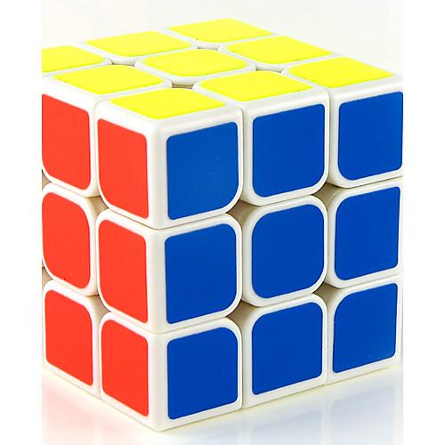 Волшебный куб IQ куб MoYu 333 Спидкуб Кубики-головоломки Устройства для снятия стресса Обучающая игрушка головоломка Куб Гладкий стикер Игрушки Универсальные Подарок