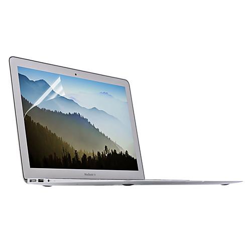 Защитная плёнка для экрана для Apple MacBook Pro 15-inch with Retina display PET 1 ед. Защитные пленки Ультратонкий / MacBook Pro 15 \'\' с Retina