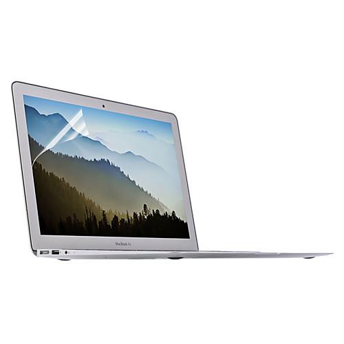 Защитная плёнка для экрана для Apple MacBook Pro 13-inch with Retina display PET 1 ед. Ультратонкий / MacBook Pro 13 \'\' с Retina