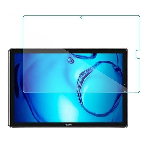 Защитная плёнка для экрана для Huawei MediaPad M5 10 (Pro) PET 1 ед. Защитная пленка для экрана HD