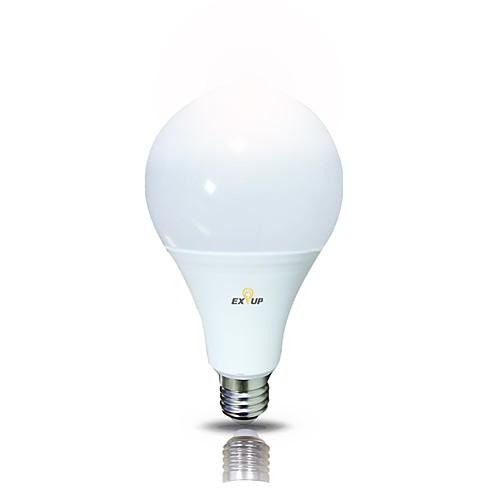 Шт 24 W Круглые LED лампы 2160 lm B22 E26 / E27 A95 70 Светодиодные бусины SMD 2835 Тёплый белый Холодный белый 220-240 V 110-130 V