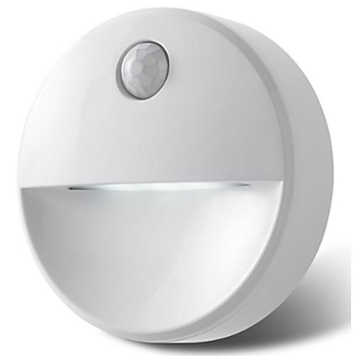 Инфракрасный датчик движения pir светодиодный освещение новинка чувствительный настенный потолочный светильник ночника для прихожей
