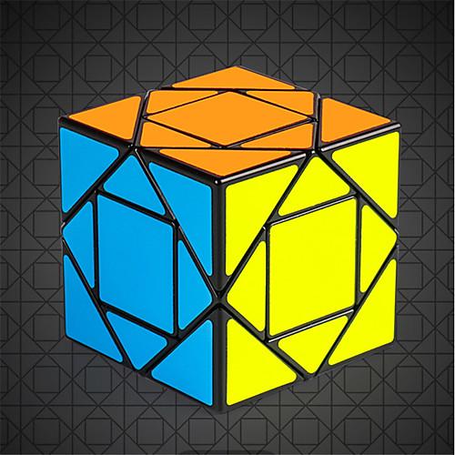 Волшебный куб IQ куб 999 Спидкуб Кубики-головоломки головоломка Куб Классический Детские Для подростков Игрушки Все Подарок