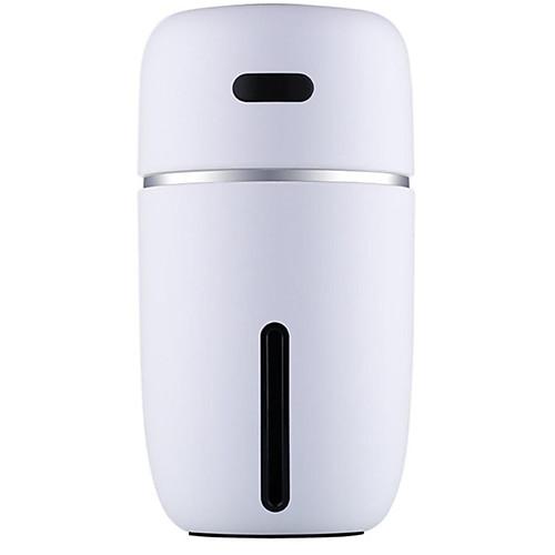 Новинка мини ультразвуковой увлажнитель воздуха аромат эфирное масло диффузор для домашнего автомобиля usb fogger создатель тумана со светодиодной подсветкой
