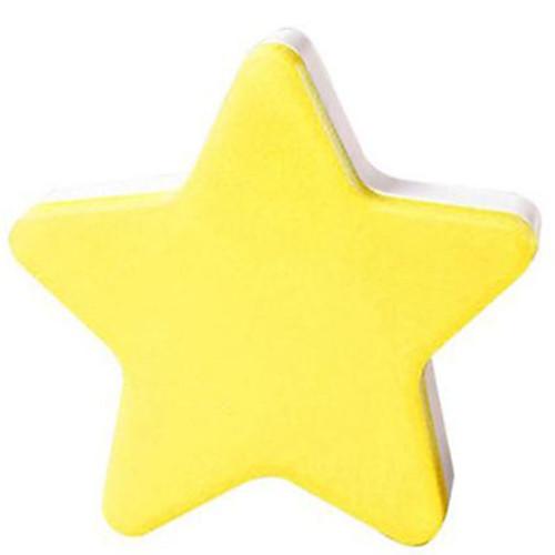Новинка авто датчик интеллектуальное освещение мини-звезда светодиодный ночник светильник ночник для детской спальни лампы ес разъем